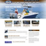 Brass Tacks Marine Creates New Online Presence for Brown's Marine